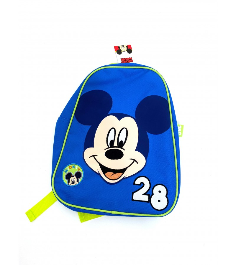 REDUCED PRICE Disney  'Mickey Mouse' Boys Back Pack PACK OF 8