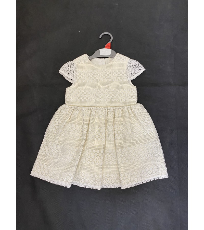 Mothercare Girls Lace Dress PACK OF 7
