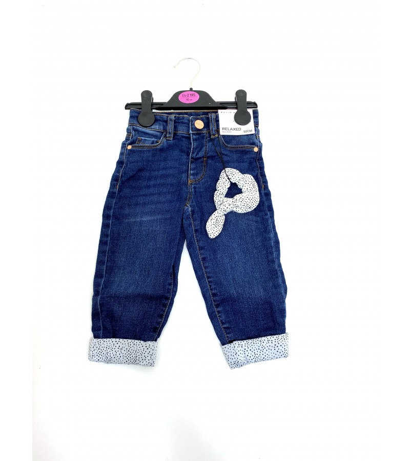 Ex Store Girls Jeans PACK OF 10