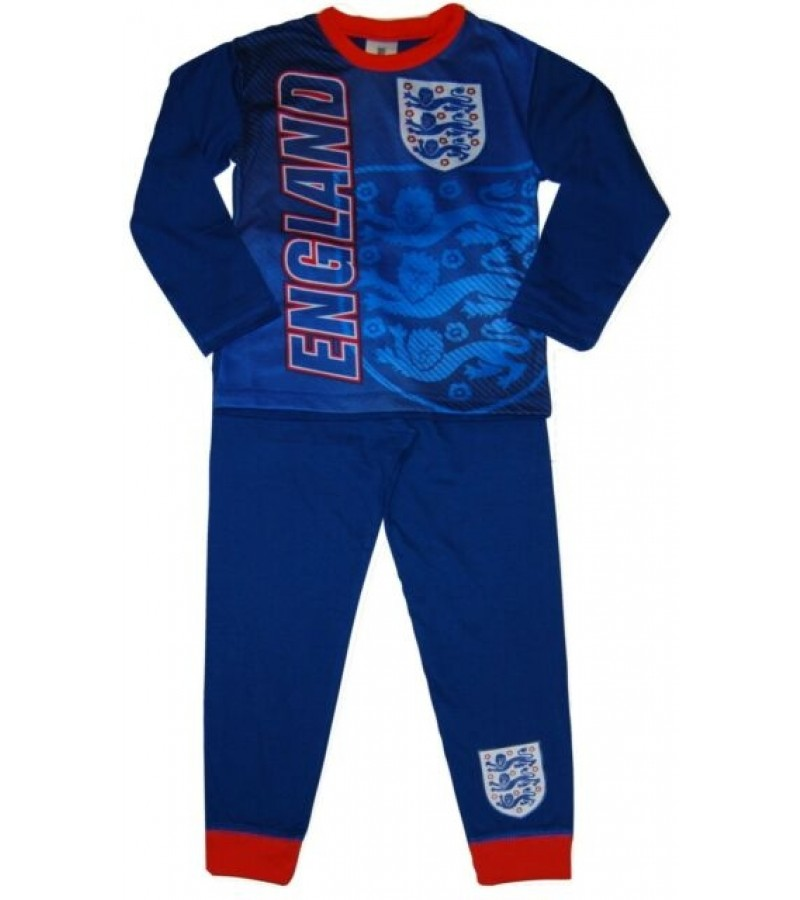 Official 'England' Pyjama PACK OF 6