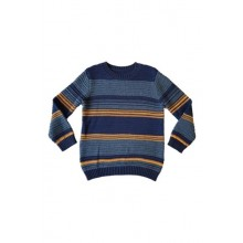 Ex Store Boys Striped Jumper PACK OF 7