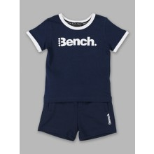 Bench Baby Boys T Shirt and Shorts Set PACK OF 7