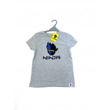 Ninja Boys T Shirt PACK OF 12