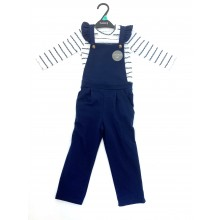 Ex Store Girls Top and Jumpsuit Set PACK OF 6
