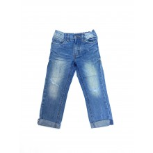 Ex Store Boys Wash Out Denim Jeans PACK OF 12