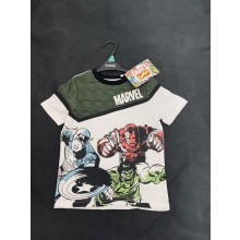 Marvel Boys T Shirt PACK OF 10