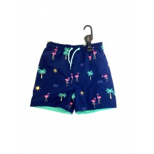Ex Store Boys Swimming Shorts PACK OF 4