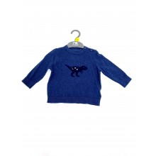 Ex M-e Baby Boys Jumper PACK OF 5