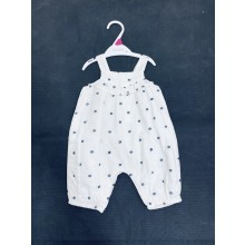 REDUCE PRICE Ex Store Baby Girls 'Spotted' Romper PACK OF 12