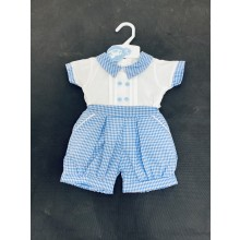 Rock a Bye Baby Baby Boys Top and Shorts Set PACK OF 6