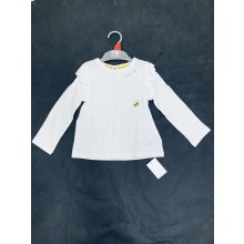 Ex M_e 'Queen Bee' Baby Girls Long Sleeved Top PACK OF 6