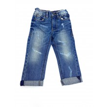 Ex Store Boys Wash Out Denim Jeans PACK OF 9