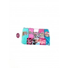 LOL Surprise Girls 5 Pack of Briefs PACK OF 9