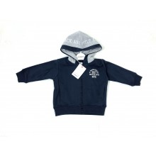 Symphony 'Dept 10'  Baby Boys Zipped Thru Hoodie PACK OF 9