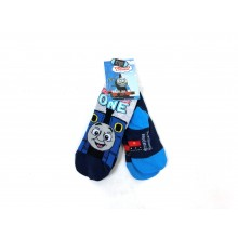 Thomas The Tank Boys 2 Pair Of Socks  PACK OF 10