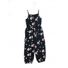 Mini Moi Multi 'Floral Girls Playsuits PACK OF 8