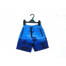 Ex Store 'Palm Beach' Boys Shorts PACK OF 10
