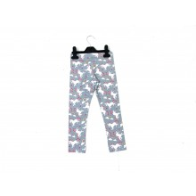 Ex Store 'Unicorn' Girls Leggings PACK OF 12