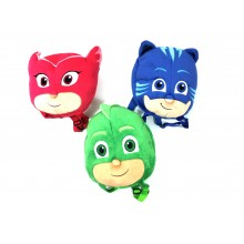 PJ Mask Boys and Girls  Back Pack PACK OF 6
