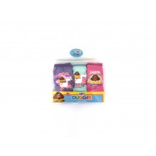 Hey Duggee Girls 3 Pack of Briefs PACK OF 9