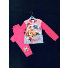 'Paw Patrol' Girls Pyjamas PACK OF 6