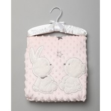 Rock A Bye Baby Girls Wrap  PACK OF 6