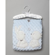 Rock A Bye Baby Boys Wrap  PACK OF 6