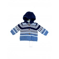 Mothercare Baby Boys Striped Cardigan PACK OF 5