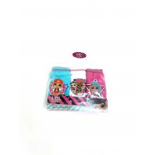 LOL Surprise Girls 3 Pack of Briefs PACK OF 9