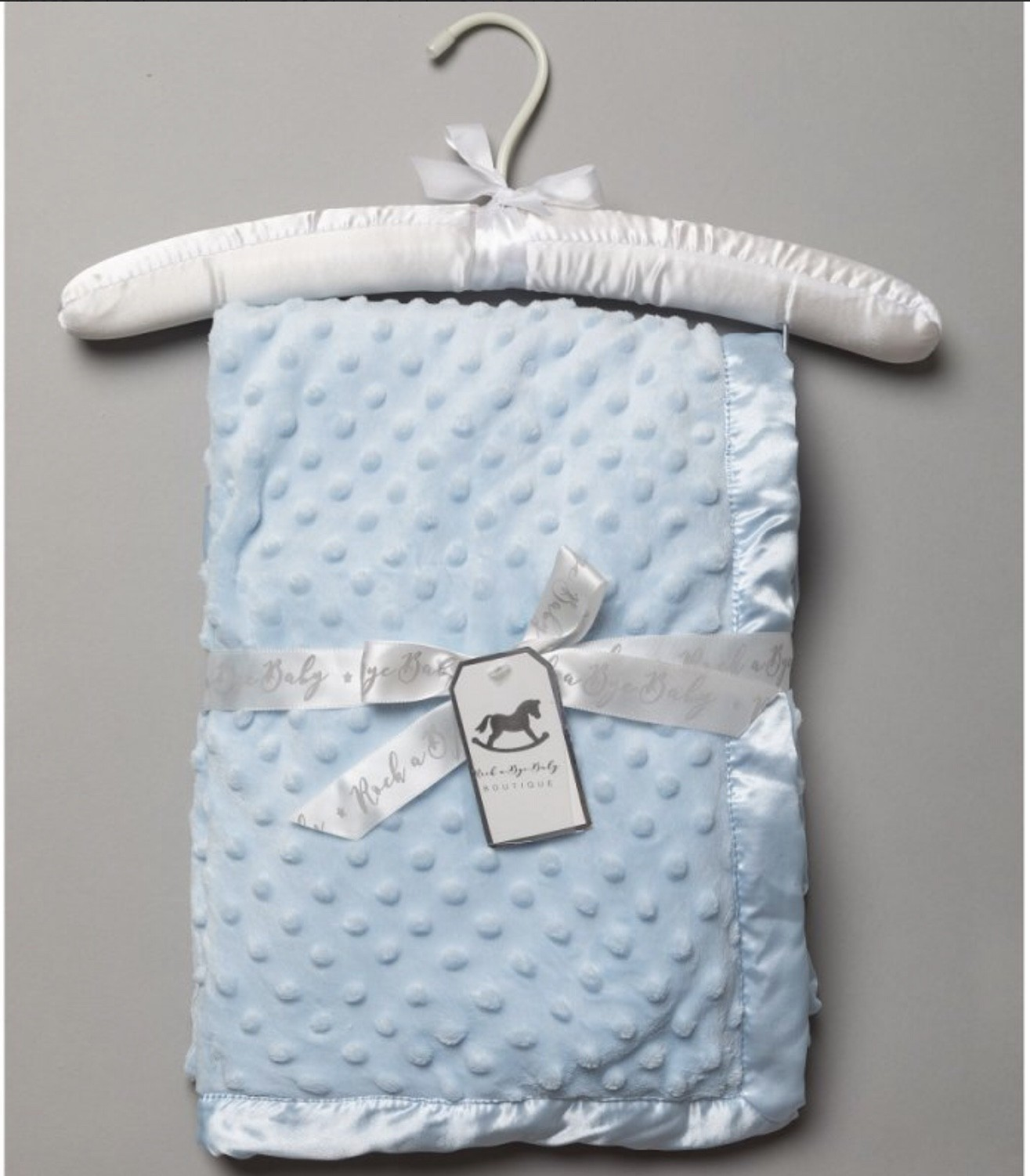 Rock A Bye Baby Baby Boys Bubble Wrap PACK OF 6