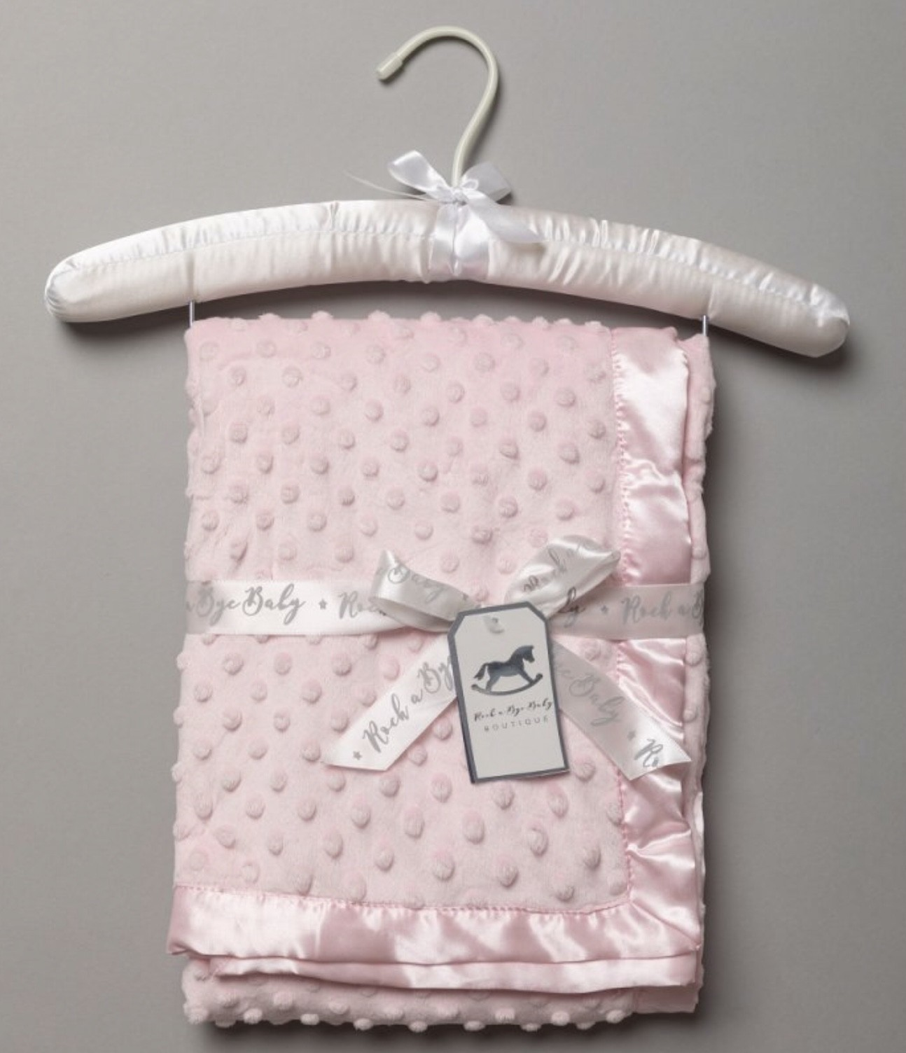 Rock A Bye Baby Baby Girls Bubble Wrap PACK OF 6