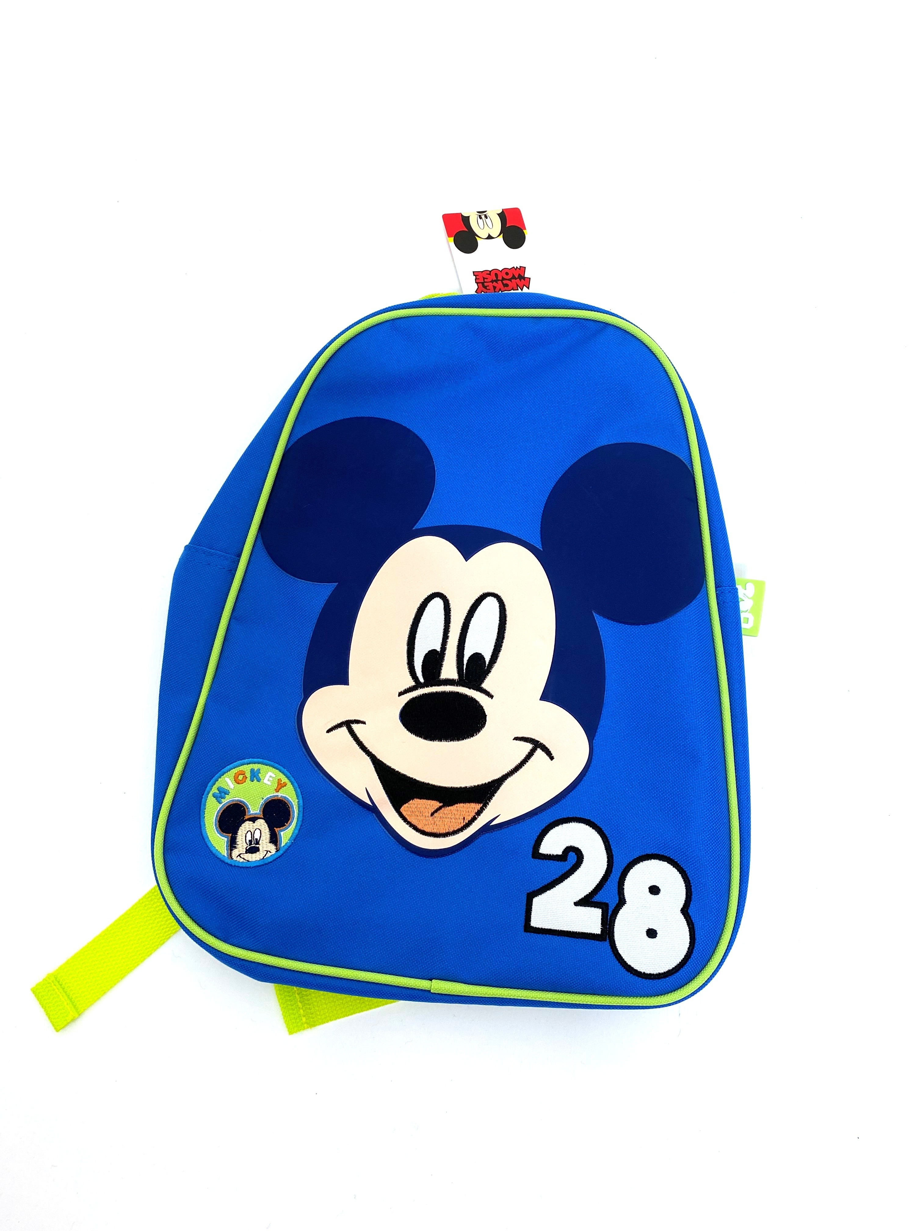 Disney  'Mickey Mouse' Boys Back Pack PACK OF 8