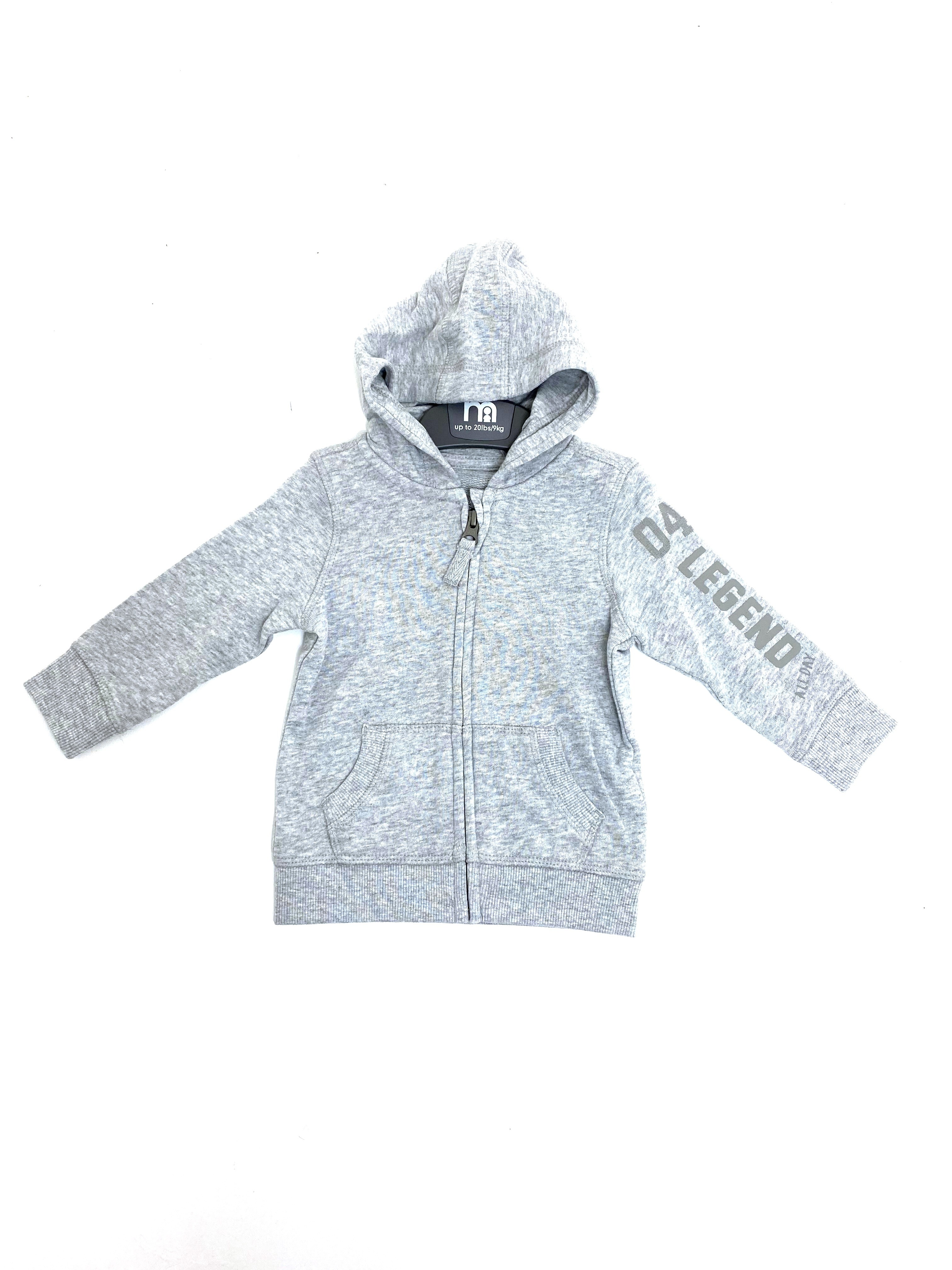 Ex M--e Baby Boys Hoodie PACK OF 10