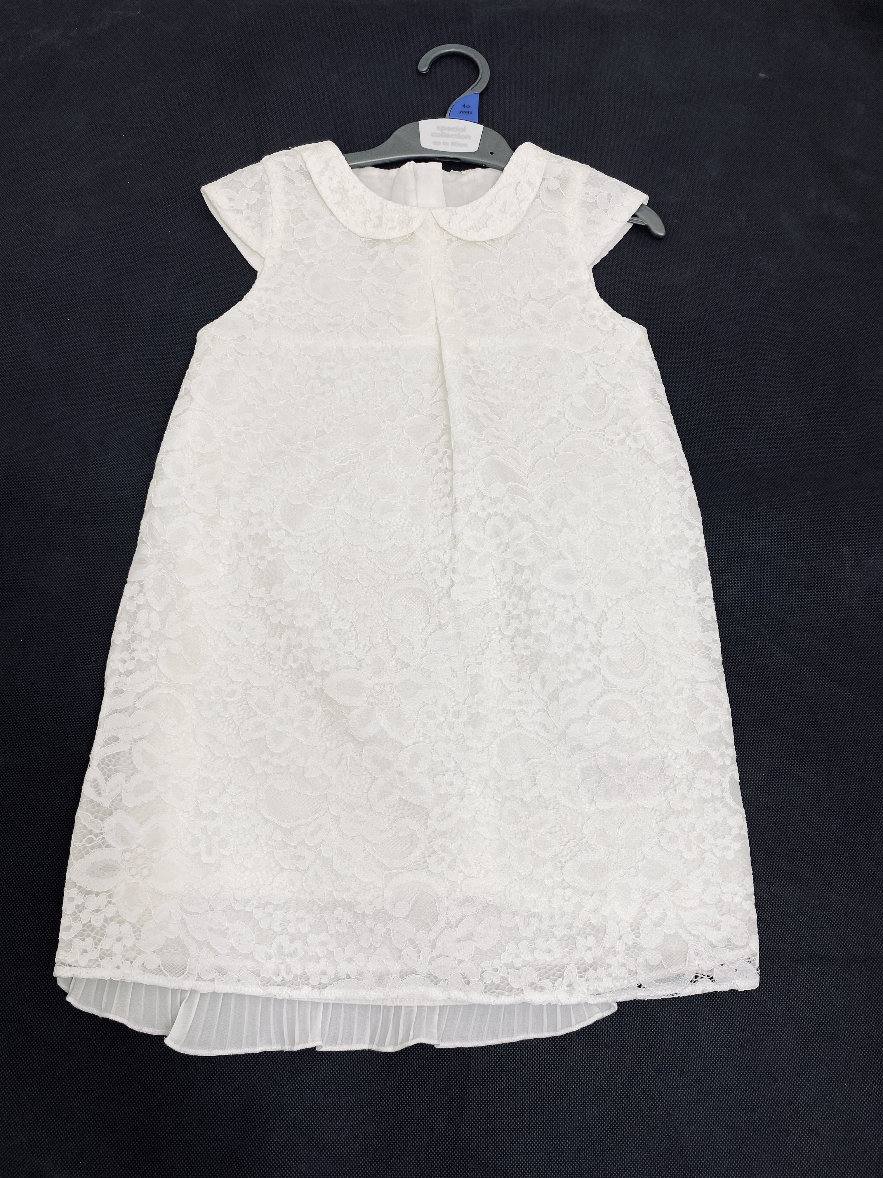 Ex M-e Girls Lace Dress PACK OF 6