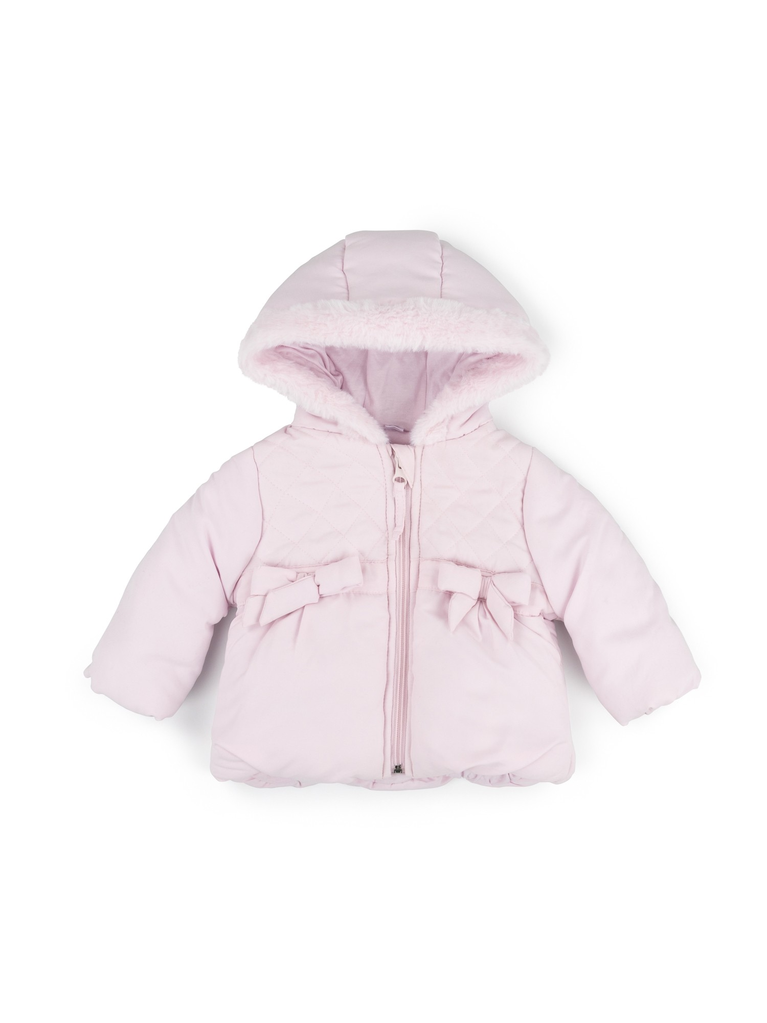 Rock a Bye Baby Boutique Baby Girls Padded Coat PACK OF 4