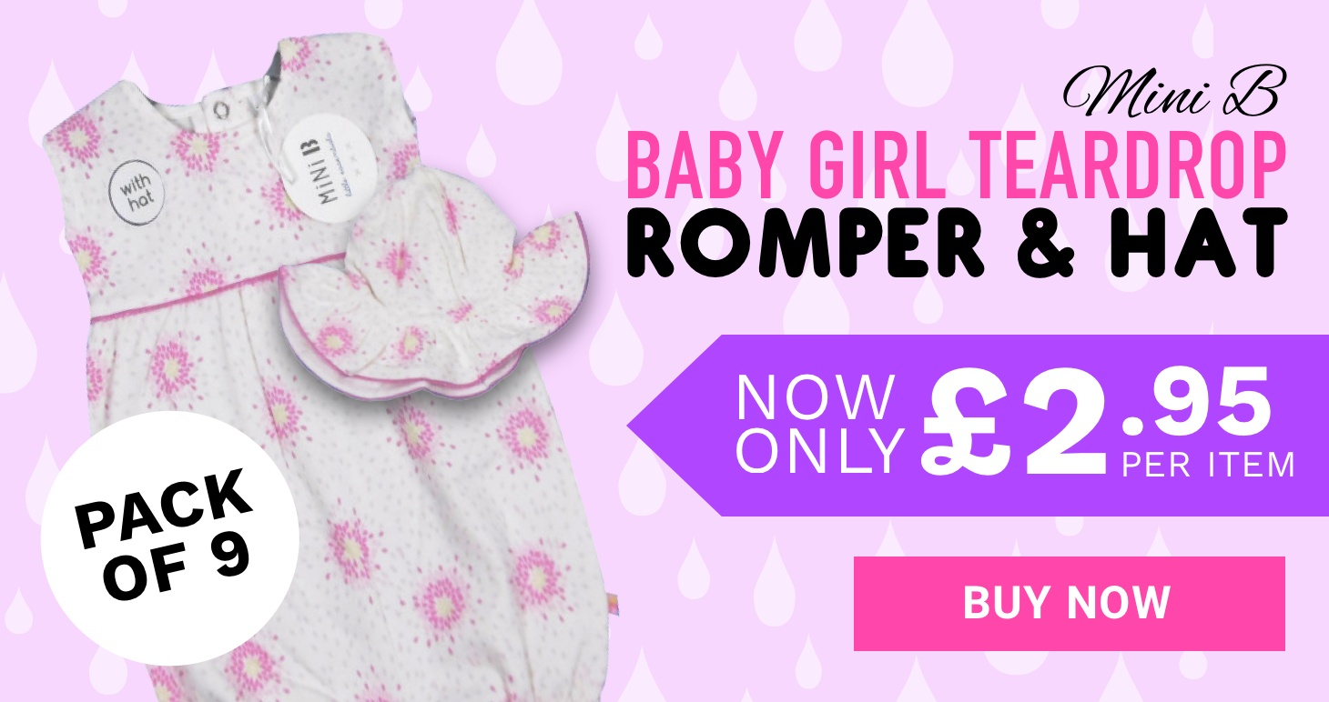 Wholesale romper suit
